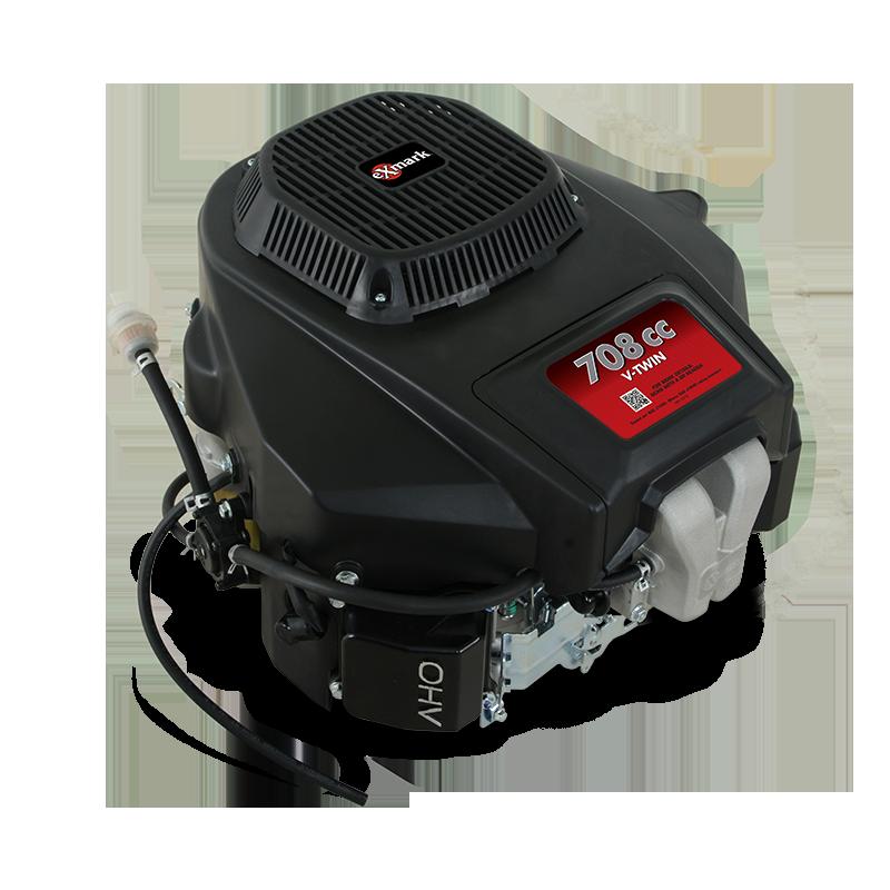 708cc Lawn Mower Engine