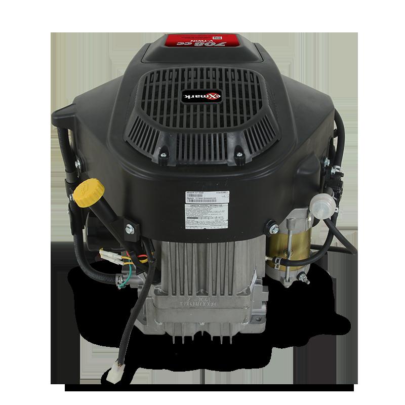 Exmark 708cc Engine