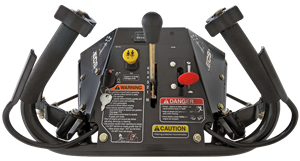 Exmark Enhanced Control System